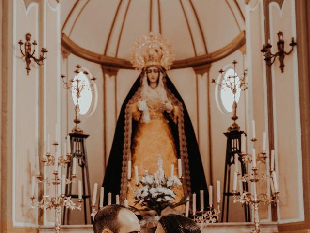 La boda de Miguel Ángel y Verónica en La Carolina, Jaén 26