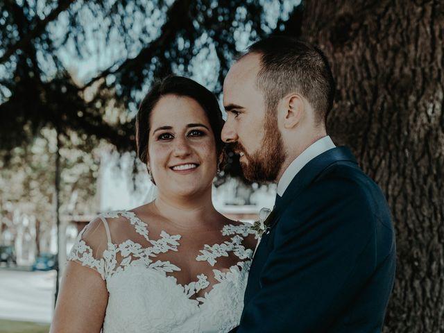 La boda de Miguel Ángel y Verónica en La Carolina, Jaén 27