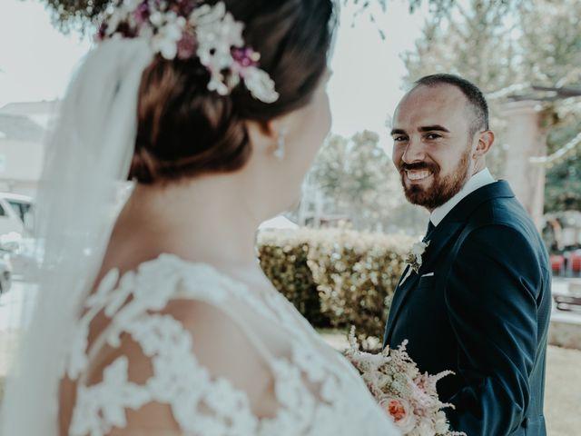 La boda de Miguel Ángel y Verónica en La Carolina, Jaén 28