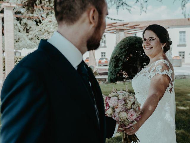 La boda de Miguel Ángel y Verónica en La Carolina, Jaén 29