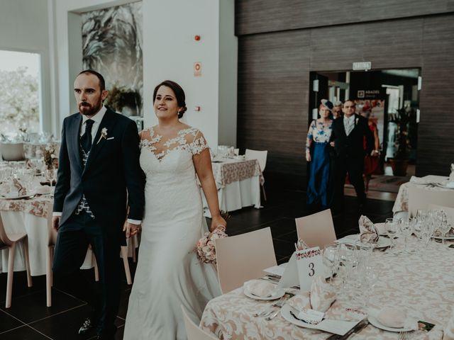 La boda de Miguel Ángel y Verónica en La Carolina, Jaén 31