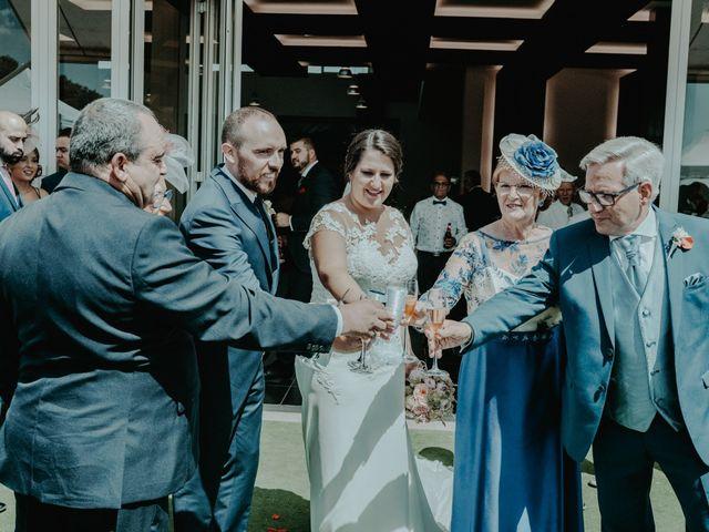 La boda de Miguel Ángel y Verónica en La Carolina, Jaén 32