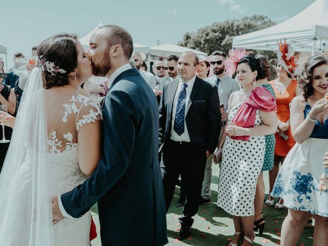 La boda de Miguel Ángel y Verónica en La Carolina, Jaén 33