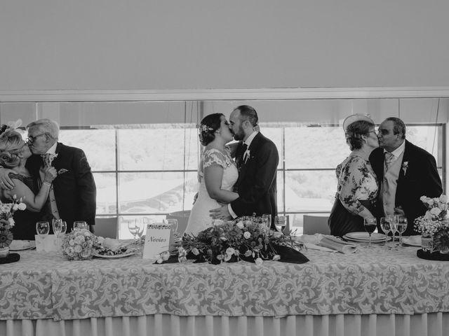 La boda de Miguel Ángel y Verónica en La Carolina, Jaén 34