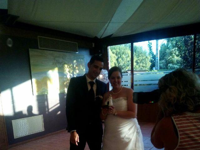 La boda de Alberto y Julia en Tamarite De Litera, Huesca 3