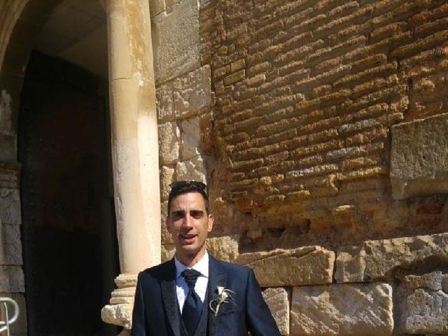 La boda de Alberto y Julia en Tamarite De Litera, Huesca 6