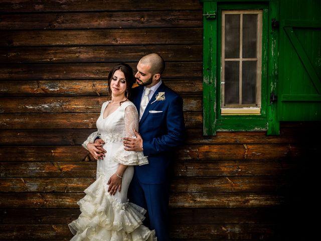 La boda de Veronica y Samuel