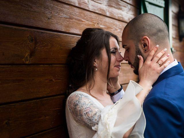 La boda de Samuel y Veronica en Guadalajara, Guadalajara 5