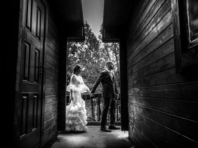La boda de Samuel y Veronica en Guadalajara, Guadalajara 6