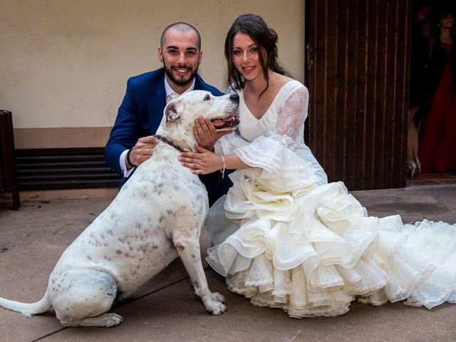 La boda de Samuel y Veronica en Guadalajara, Guadalajara 8