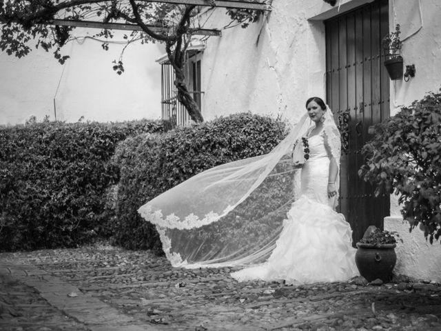La boda de José Miguel y Mari Luz en Tarifa, Cádiz 10
