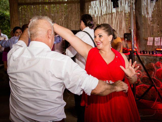 La boda de José Miguel y Mari Luz en Tarifa, Cádiz 13