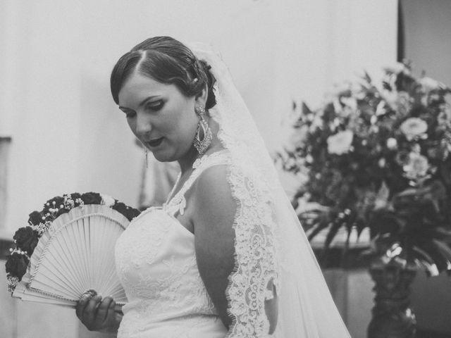 La boda de José Miguel y Mari Luz en Tarifa, Cádiz 1