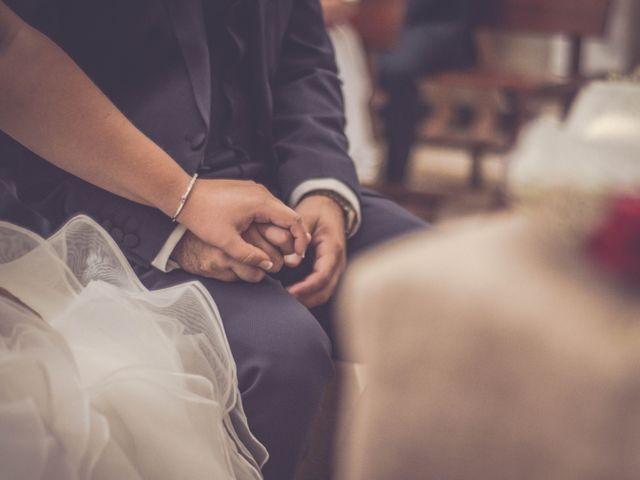 La boda de José Miguel y Mari Luz en Tarifa, Cádiz 17