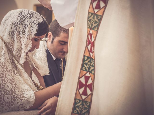 La boda de José Miguel y Mari Luz en Tarifa, Cádiz 18