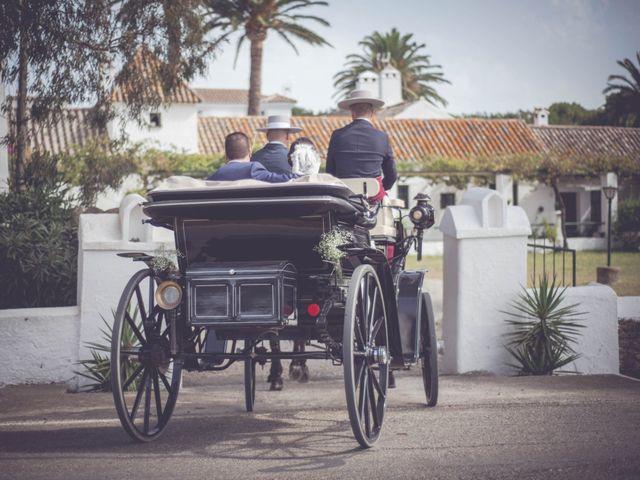 La boda de José Miguel y Mari Luz en Tarifa, Cádiz 19