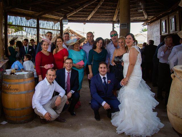 La boda de José Miguel y Mari Luz en Tarifa, Cádiz 21