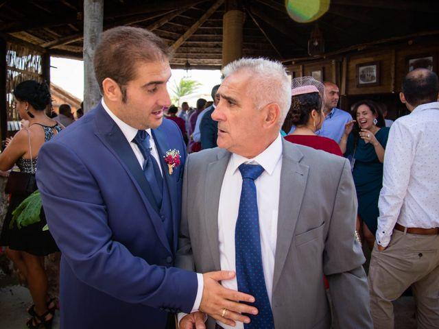 La boda de José Miguel y Mari Luz en Tarifa, Cádiz 23