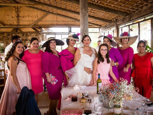 La boda de José Miguel y Mari Luz en Tarifa, Cádiz 25