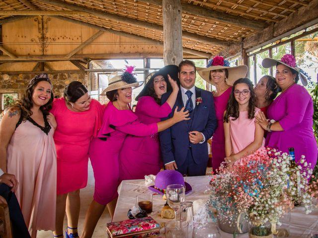 La boda de José Miguel y Mari Luz en Tarifa, Cádiz 26