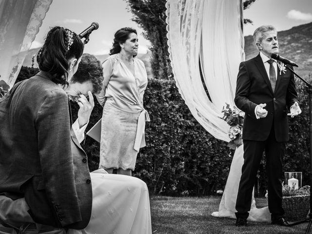 La boda de Sergio y Natalia en Villatoro, Ávila 10