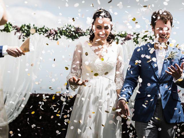 La boda de Sergio y Natalia en Villatoro, Ávila 14