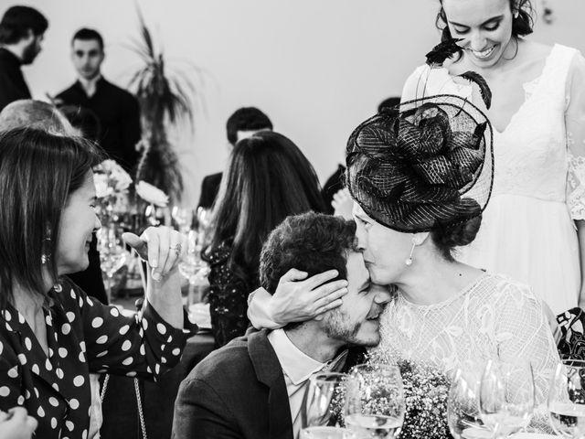 La boda de Sergio y Natalia en Villatoro, Ávila 19