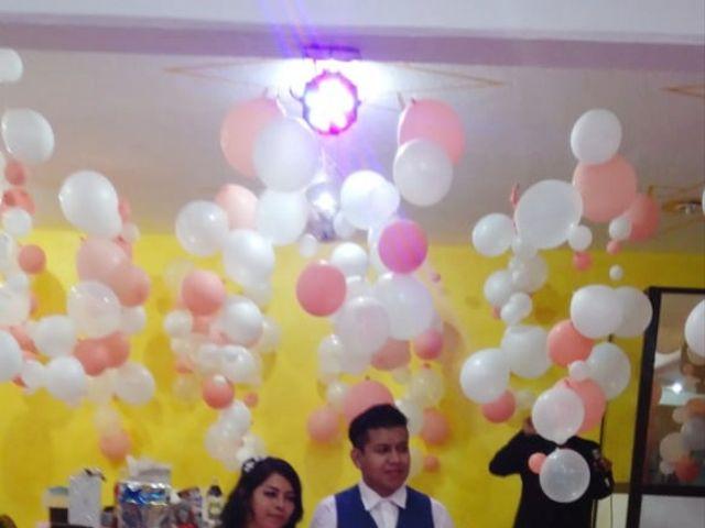 La boda de Luis Cuevas y Nelly Rivera en Ciudad Real, Ciudad Real 5