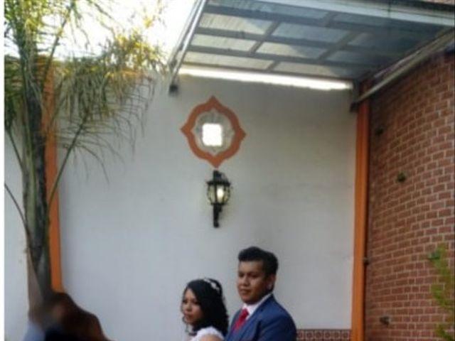 La boda de Luis Cuevas y Nelly Rivera en Ciudad Real, Ciudad Real 6