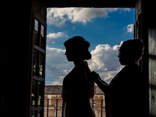 La boda de Miguel Angel y Valeria en San Fernando De Henares, Madrid 7