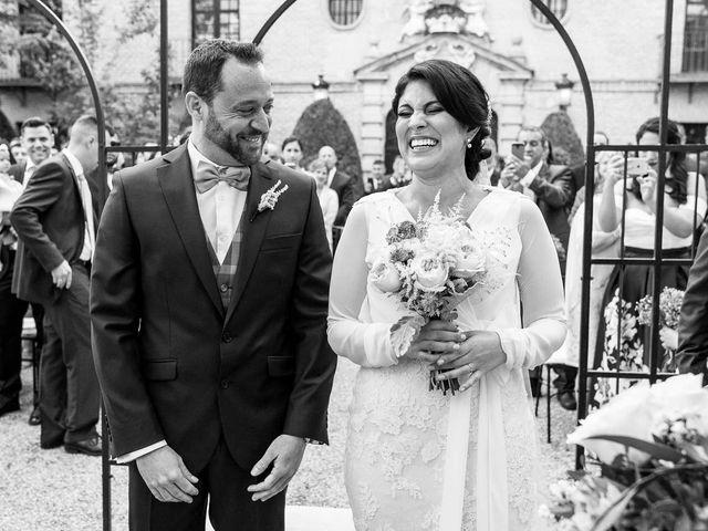 La boda de Miguel Angel y Valeria en San Fernando De Henares, Madrid 9
