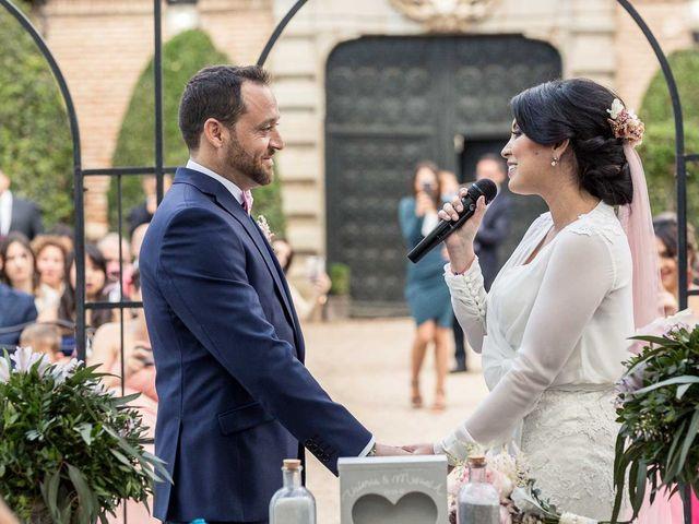 La boda de Miguel Angel y Valeria en San Fernando De Henares, Madrid 13