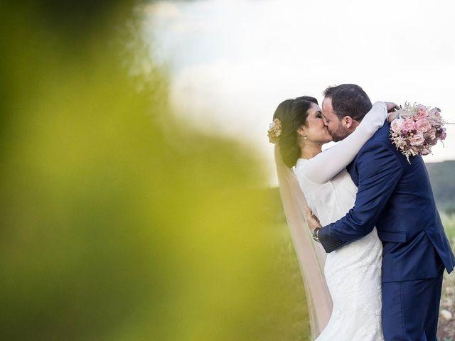 La boda de Miguel Angel y Valeria en San Fernando De Henares, Madrid 18