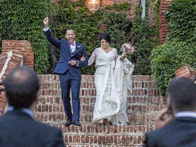 La boda de Valeria y Miguel Angel