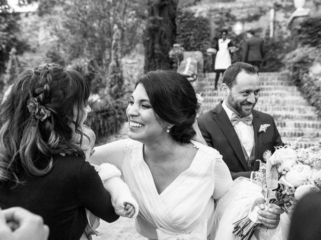 La boda de Miguel Angel y Valeria en San Fernando De Henares, Madrid 21