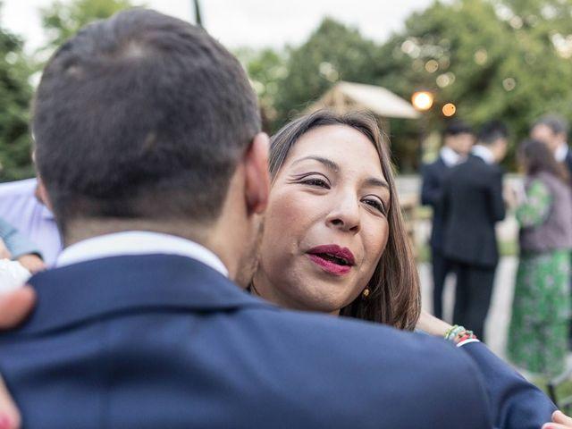 La boda de Miguel Angel y Valeria en San Fernando De Henares, Madrid 22