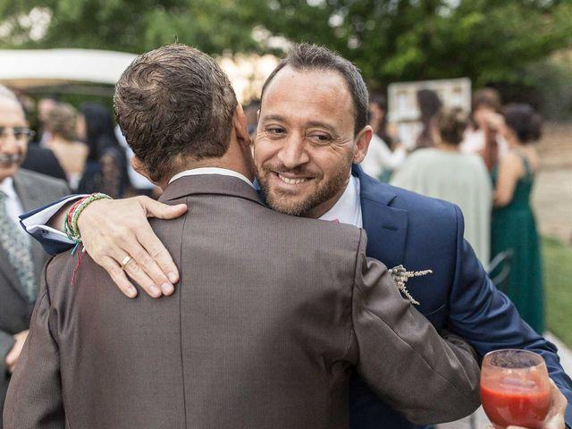 La boda de Miguel Angel y Valeria en San Fernando De Henares, Madrid 28