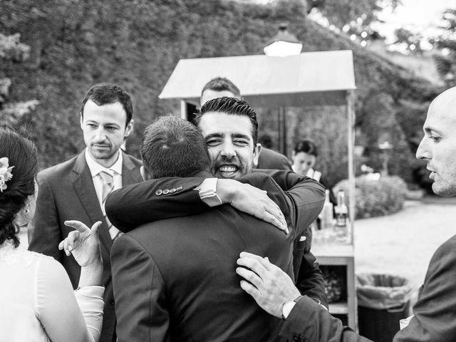 La boda de Miguel Angel y Valeria en San Fernando De Henares, Madrid 29