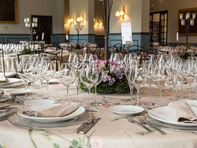La boda de Miguel Angel y Valeria en San Fernando De Henares, Madrid 31