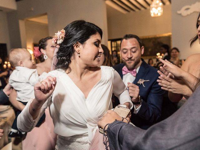 La boda de Miguel Angel y Valeria en San Fernando De Henares, Madrid 33