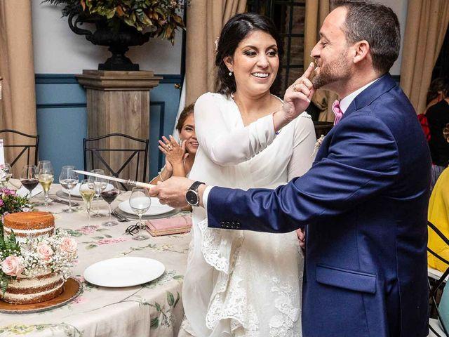 La boda de Miguel Angel y Valeria en San Fernando De Henares, Madrid 34