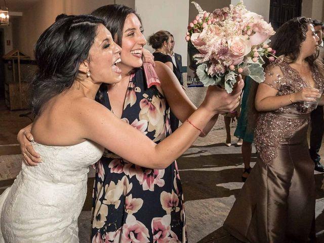 La boda de Miguel Angel y Valeria en San Fernando De Henares, Madrid 39