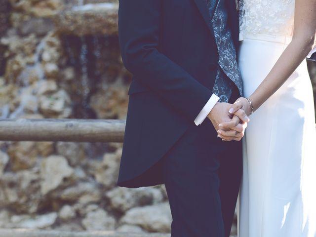 La boda de Tommy y Xia en Montornes Del Valles, Barcelona 6