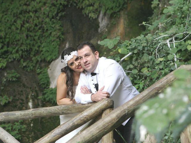 La boda de Alfonso y Lorena en Arganda Del Rey, Madrid 23
