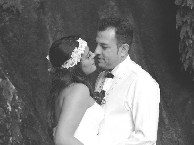 La boda de Alfonso y Lorena en Arganda Del Rey, Madrid 24
