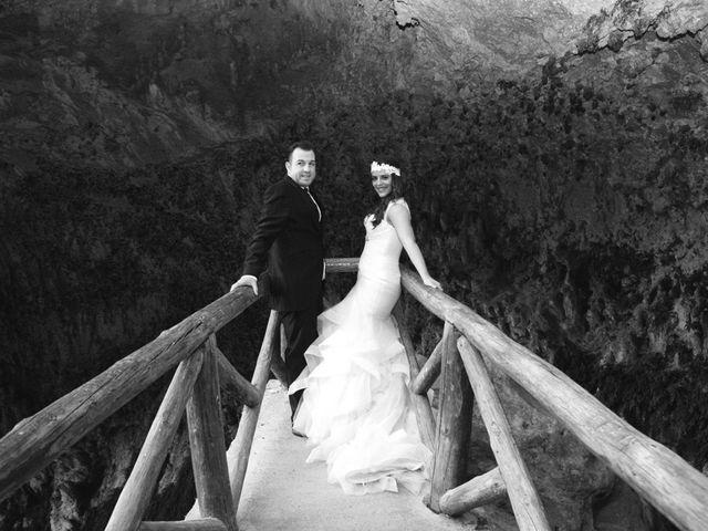 La boda de Alfonso y Lorena en Arganda Del Rey, Madrid 32