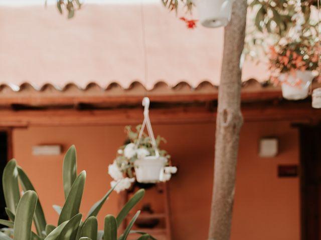 La boda de Pedro y Ana en Las Palmas De Gran Canaria, Las Palmas 3