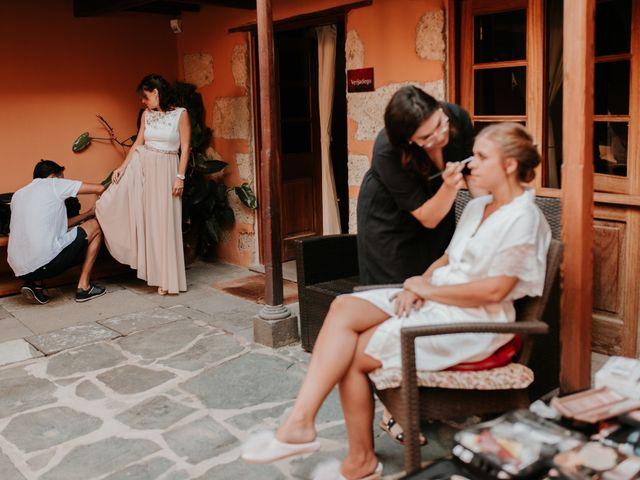 La boda de Pedro y Ana en Las Palmas De Gran Canaria, Las Palmas 13