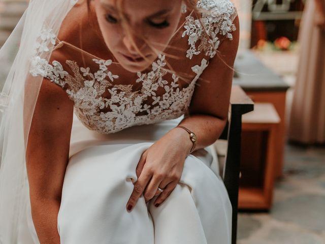 La boda de Pedro y Ana en Las Palmas De Gran Canaria, Las Palmas 16