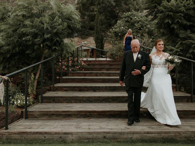 La boda de Pedro y Ana en Las Palmas De Gran Canaria, Las Palmas 22